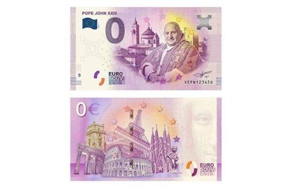 banconota da 0 euro dove comprarla