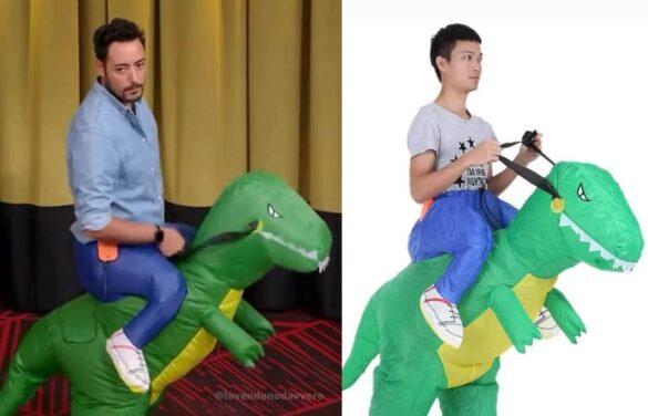 dinosauro ciro lol dove comprarlo